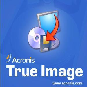 Acronis tru image