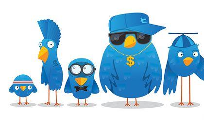 купить твиттер аккаунты