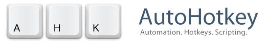 Автоматизации рутинных задач. AutoHotKey скачать