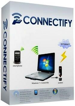 connectify lite, что такое wi-fi hotspot, скачать программу конектифи