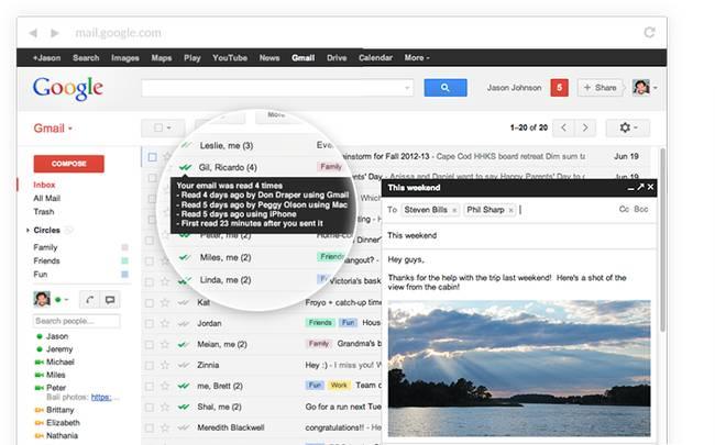 Супер подборка расширений для Gmail. Секреты gmail