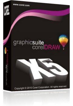 Corel draw x5 скачать бесплатно и без регистрации