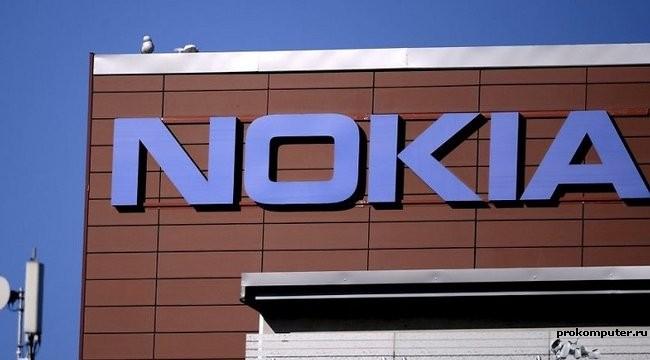 Nokia вернется с новыми смартфонами в 2017 году