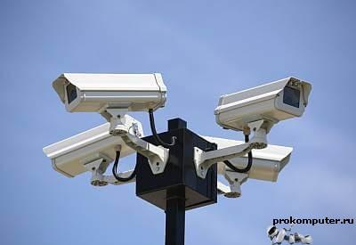 Особенности которые есть при выборе камеры видеонаблюдения