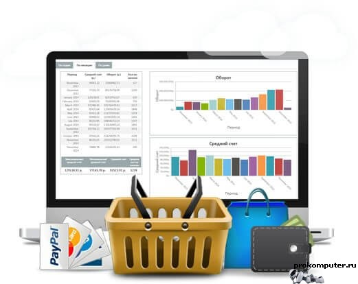 Разработка интернет-магазинов на заказ