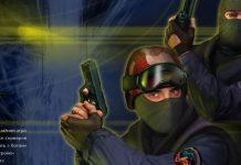 Counter-Strike 1.6 - лучший сетевой шутер всех времен