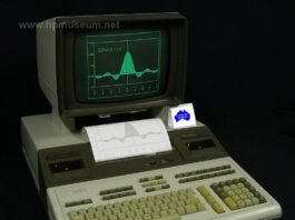 HP 984b Series История компьютера