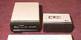 Atari 800 XL История компьютера