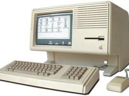 Apple Lisa История компьютера