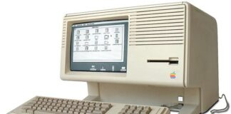 Apple Lisa История компьютера