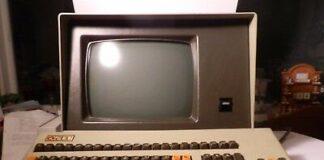 Infoton 400 История компьютера