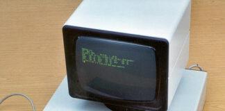 Robotron PC 1715 История компьютера