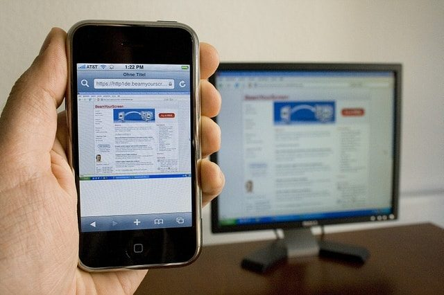 Как управлять ПК с телефона - создаем удаленный рабочий стол и получаем бесплатный пульт для компьютера из смартфона (Android, IOS)