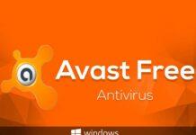 Антивирус Avast Free