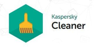 Kaspersky Cleaner