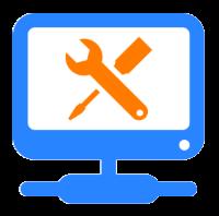 исправить проблемы с сетью Net Adapter Repair