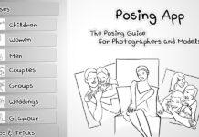Posing App