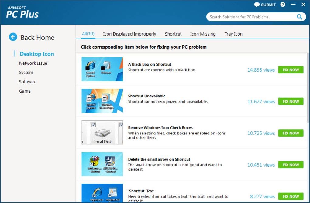 Anvisoft PC Plus