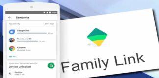 Контроль местонахождения ребенка при помощи устройства Android