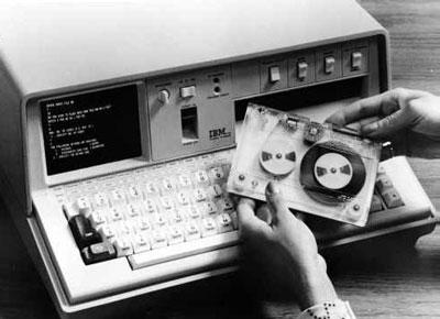 IBM 5100 Portable Computer | IDIS