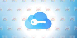 Паролями iCloud теперь можно пользоваться на компьютере Windows в Chrome