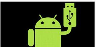 создать загрузочную флешку на Android