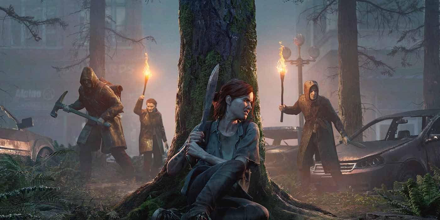 The Last of Us Part 2: una secuela plagada de problemas - J.E.F.S Escritor