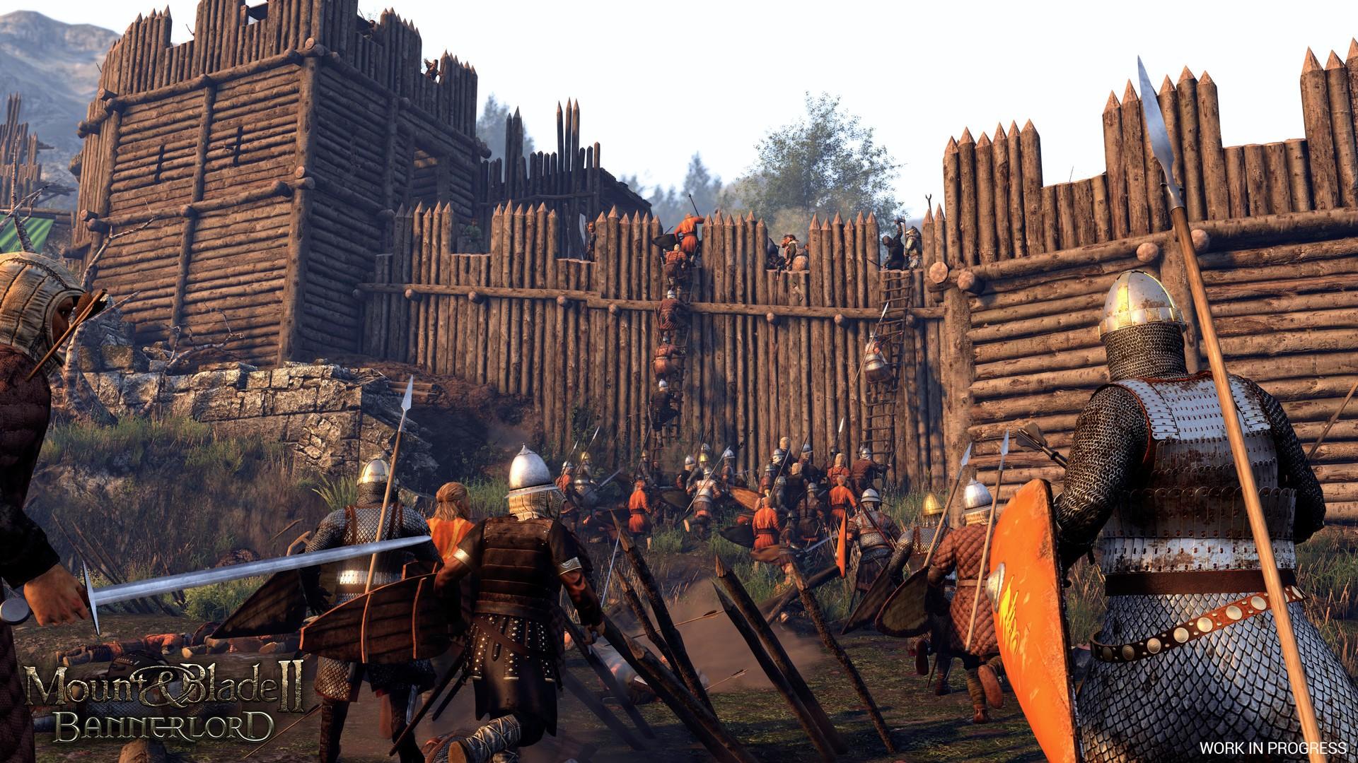 Mount and Blade 2 Bannerlord es el mejor lanzamiento de Steam en lo que va  de 2020 - HobbyConsolas Juegos