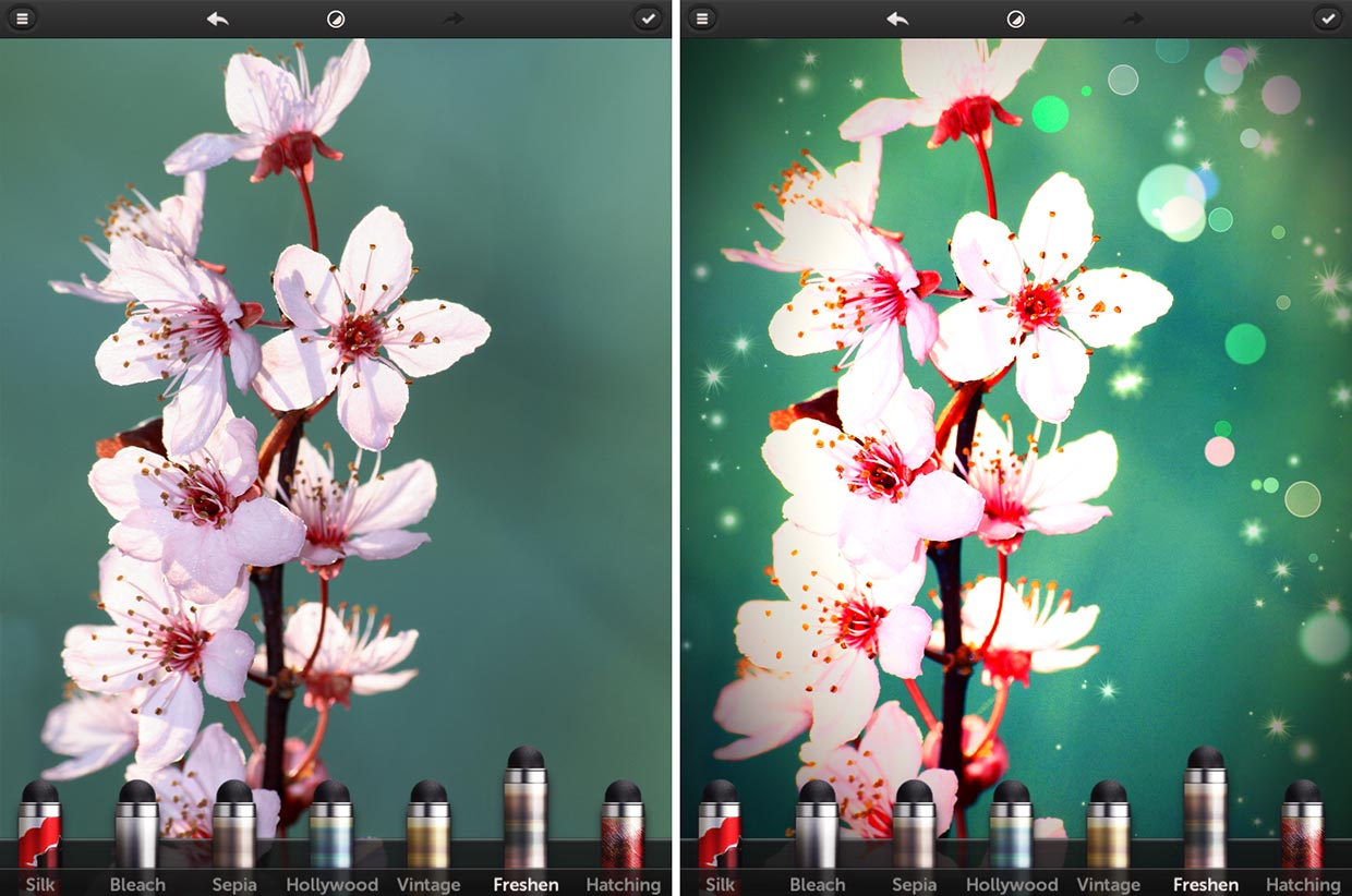 Repix for iPhone and iPad review | iMore