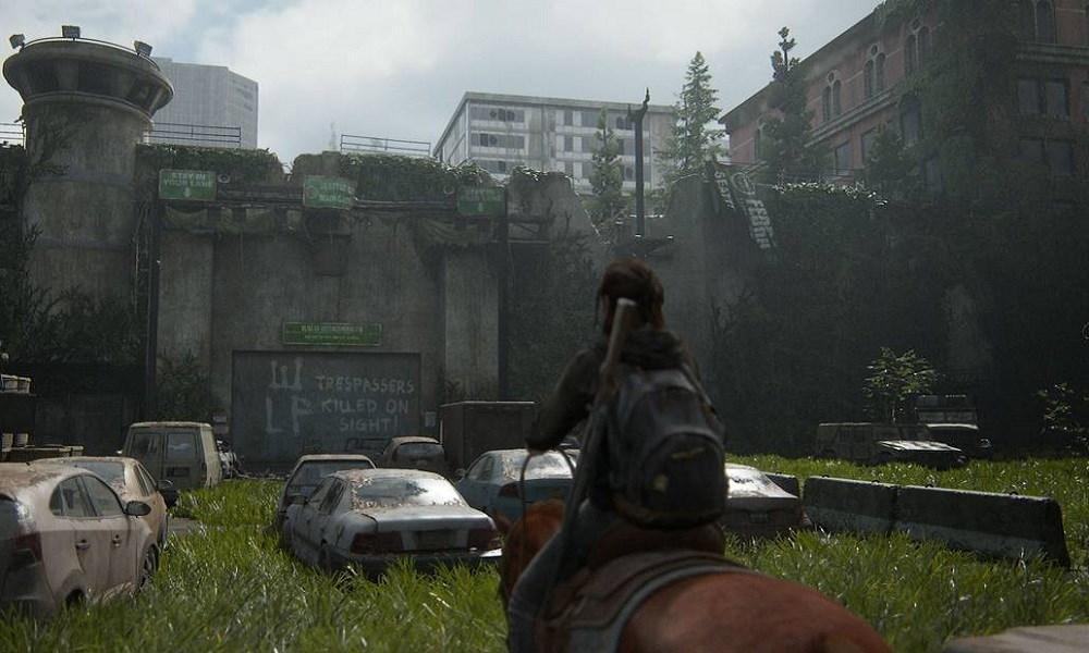Filtran el final de The Last of Us Part II y muchas escenas