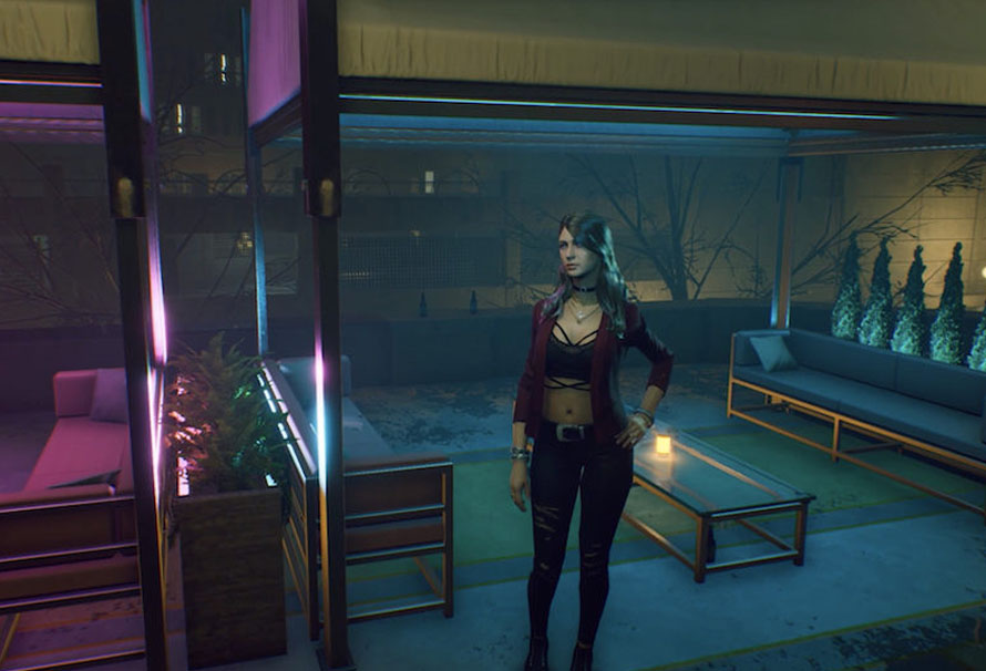 Vampire: The Masquerade – Bloodlines 2 delayed | Green Man Gaming Newsroom
