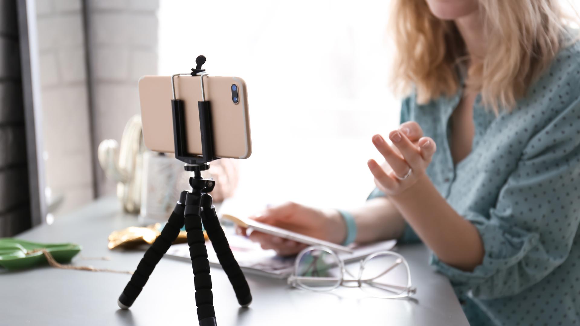 Использовать Андроид как веб-камеру