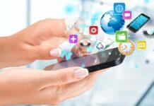 мобильное приложение для бизнеса