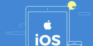 Создание приложения под iOS