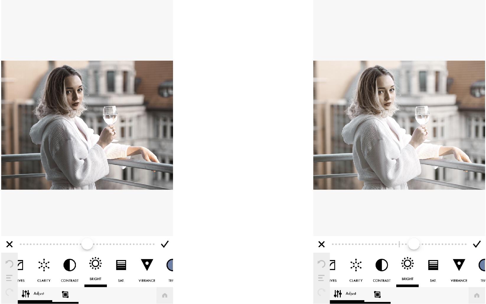 A Color Story: как создать единый стиль в инстаграм