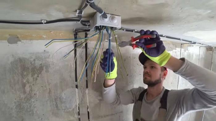 Сайт ремонтно-отделочной фирмы АСК Триан