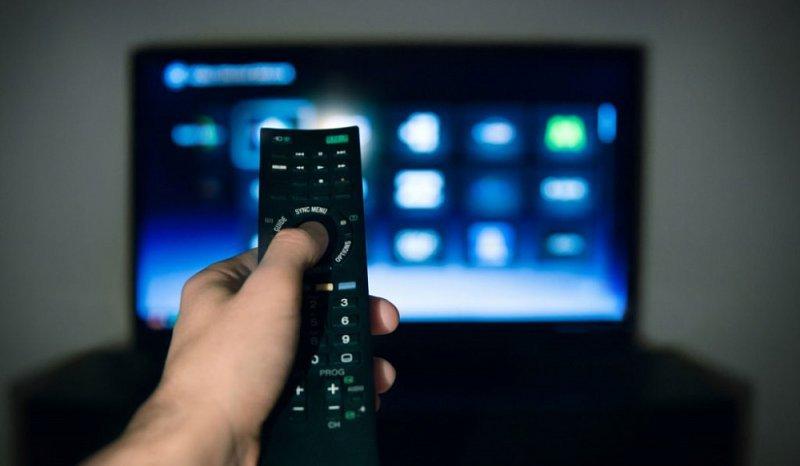 эфирное телевидение
