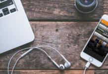 как перенести песню +с компьютера на айфон