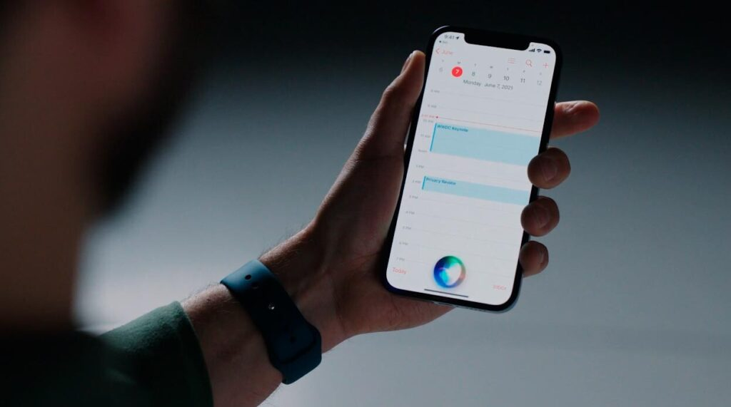 Siri обновление iOS 15