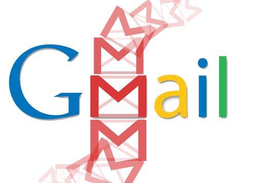 Моя почта Gmail