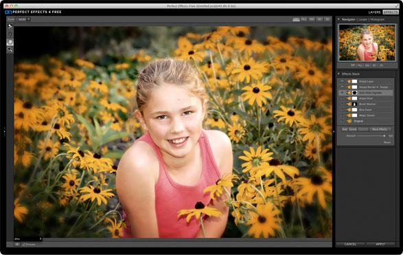фотоэффекты для фотографий бесплатно: