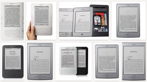 амазон киндл папервайт, amazon kindle инструкция