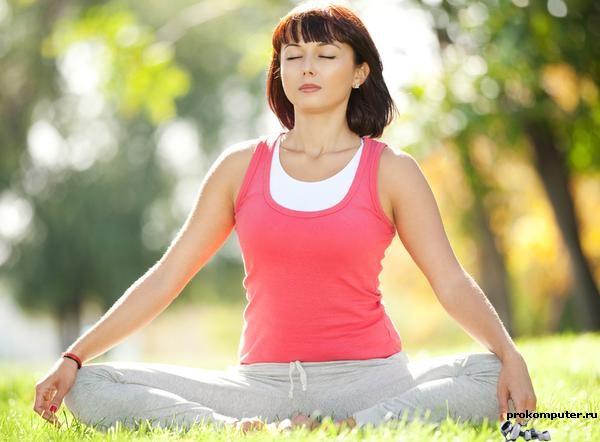 гимнастика для здоровья, тибетские практики, как повысить энергию