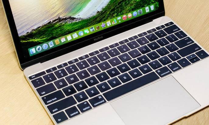 Чем может похвастаться новый MacBook? (ремонт macbook)
