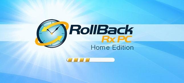 Rollback rx - программа для резервного копирования