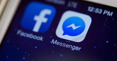 Мессенджер Facebook получит функцию end-to-end шифрования