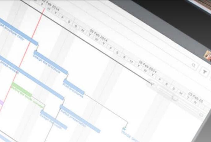Wrike — позволяет грамотно организовать и распределить работу, сфокусироваться на главном.