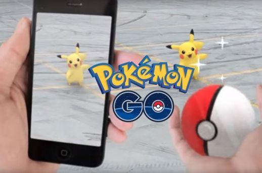 Новая версия Pokémon GO. Как правильно обновиться