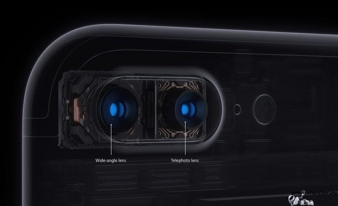 iPhone 7 - смерть любительских фотокамер
