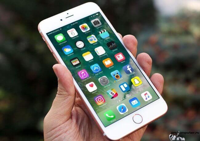 20 потрясающих фишек iPhone, которые скрыли
